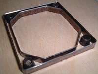 Gasket and seal tool design
