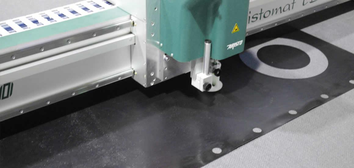 Gasket-Manufacturers-Custom